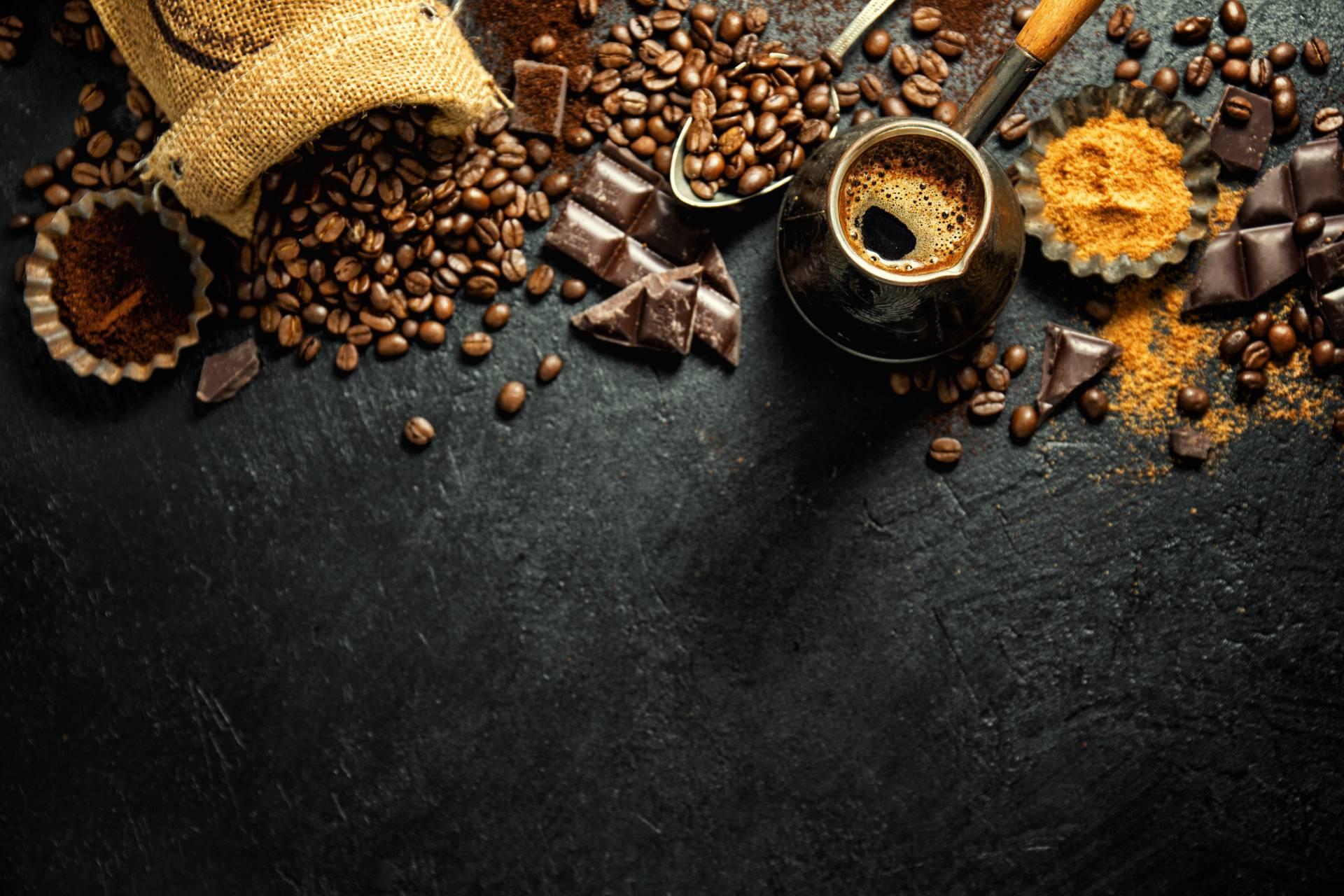 30 años maqcaffé - vending de café