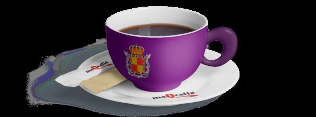 Servicio de vending de Café Jaén