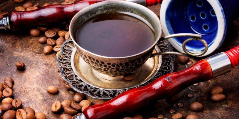 La historia del café en Granada - El café y su historia