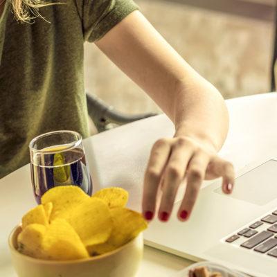 Máquinas de snacks y refrescos para empresas