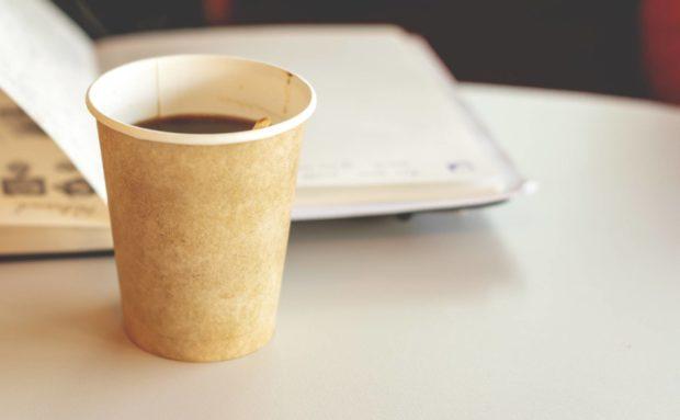 Servicio de máquinas vending de café para empresas